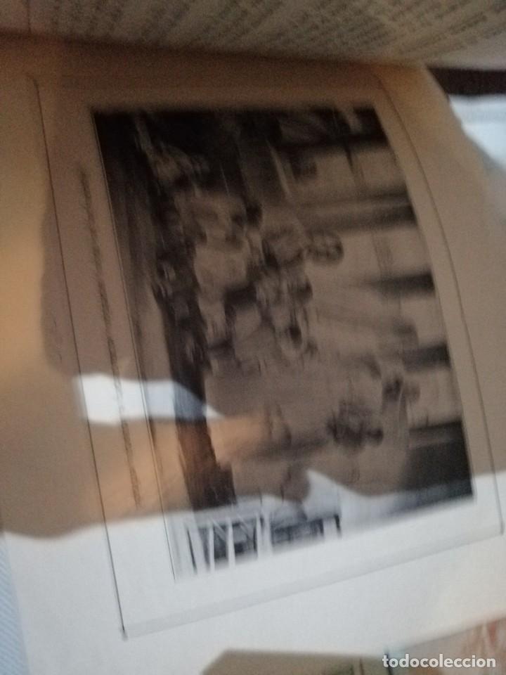 Coleccionismo Álbum: Libreto de memorias casas de la beneficencia 1927 - Foto 5 - 179402182
