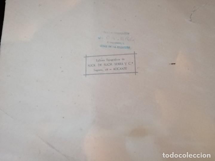Coleccionismo Álbum: Libreto de memorias casas de la beneficencia 1927 - Foto 6 - 179402182