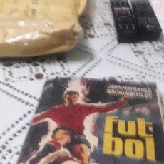 Coleccionismo Álbum: RUIZ ROMERO 1963 ,UNO DE LOS IMPOSIBLES DEL COLECCIONISMO,SOLO FALTAN 42 CROMOS. Lote 217646966