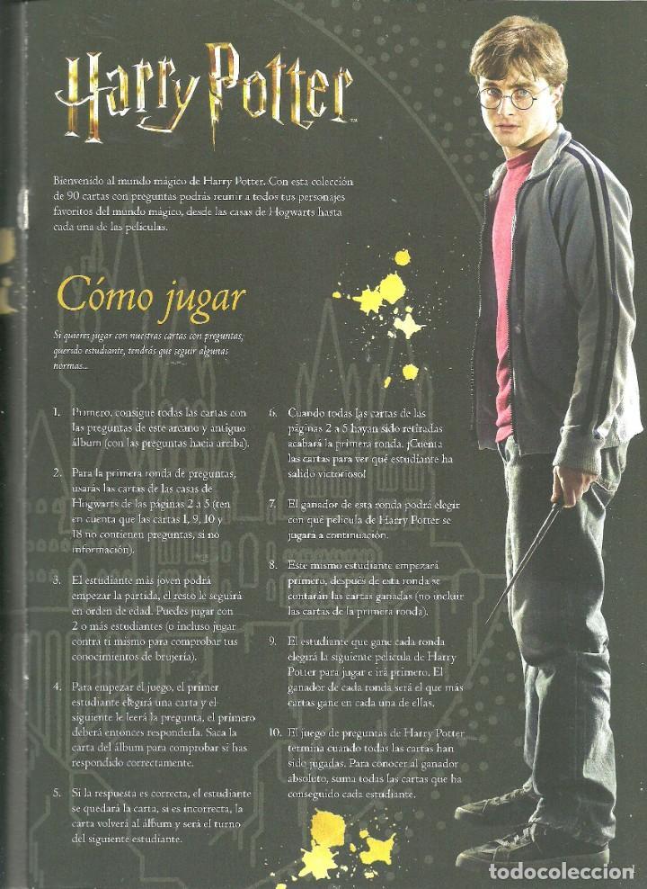 Album Completo Montado Con Sus 90 Cartas De Har Vendido En Venta Directa 218110690