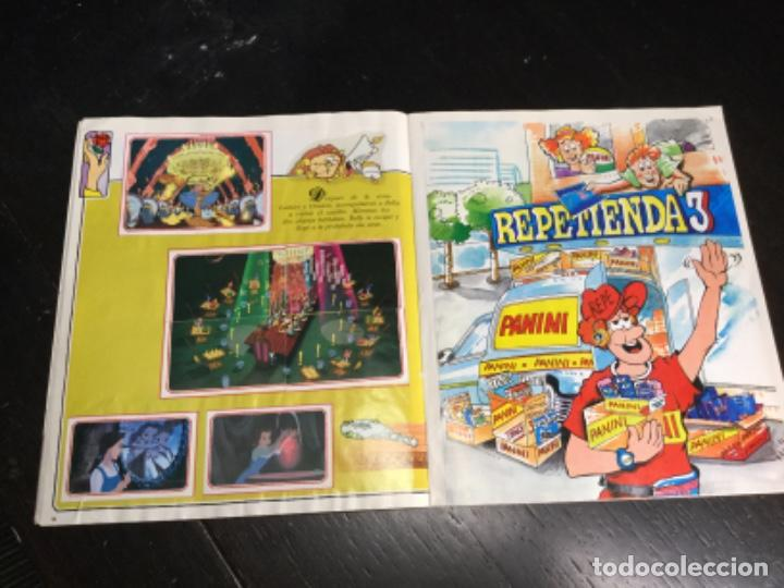 Coleccionismo Álbum: ÁLBUM LA BELLA Y LA BESTIA - Foto 11 - 218512580