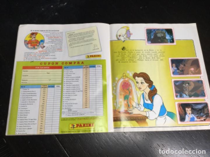 Coleccionismo Álbum: ÁLBUM LA BELLA Y LA BESTIA - Foto 12 - 218512580