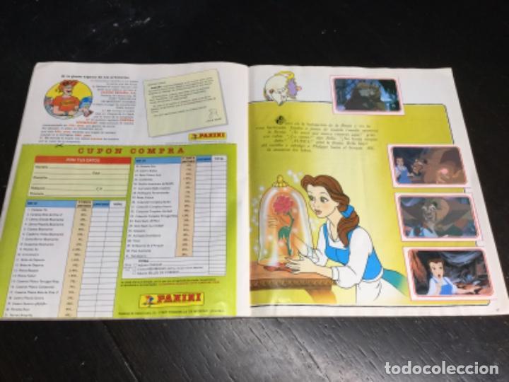 Coleccionismo Álbum: ÁLBUM LA BELLA Y LA BESTIA - Foto 13 - 218512580
