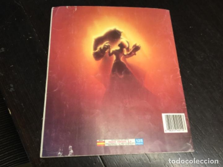 Coleccionismo Álbum: ÁLBUM LA BELLA Y LA BESTIA - Foto 25 - 218512580