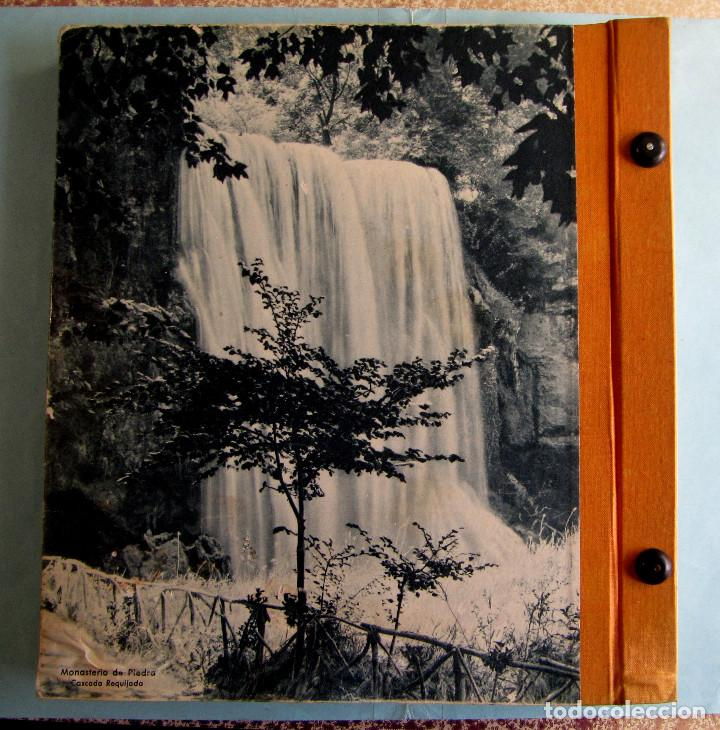 Coleccionismo Álbum: 2º ALBUM GALLINA BLANCA. COMPLETO CON TODOS LOS CROMOS EDITADOS, 1949. - Foto 10 - 220941388
