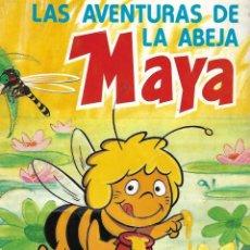 Coleccionismo Álbum: LA ABEJA MAYA-COMPLETO. Lote 221450715