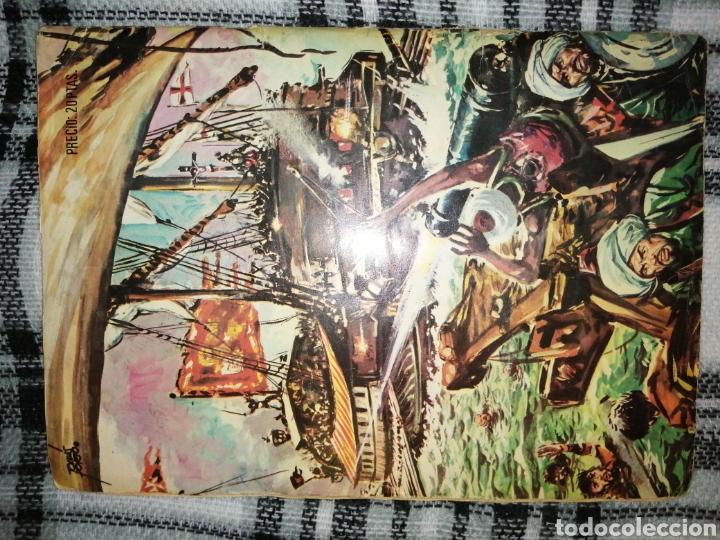 Coleccionismo Álbum: ÁLBUM COMPLETO HISTORIA DE ESPAÑA - Foto 2 - 221748818
