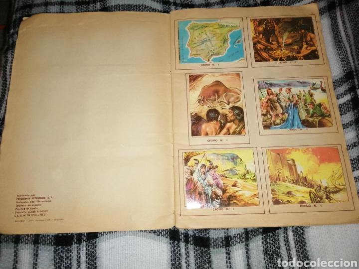 Coleccionismo Álbum: ÁLBUM COMPLETO HISTORIA DE ESPAÑA - Foto 4 - 221748818