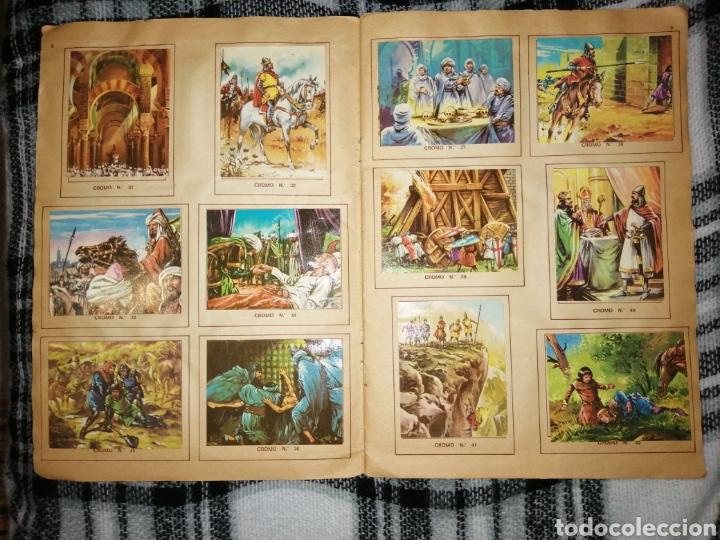 Coleccionismo Álbum: ÁLBUM COMPLETO HISTORIA DE ESPAÑA - Foto 5 - 221748818