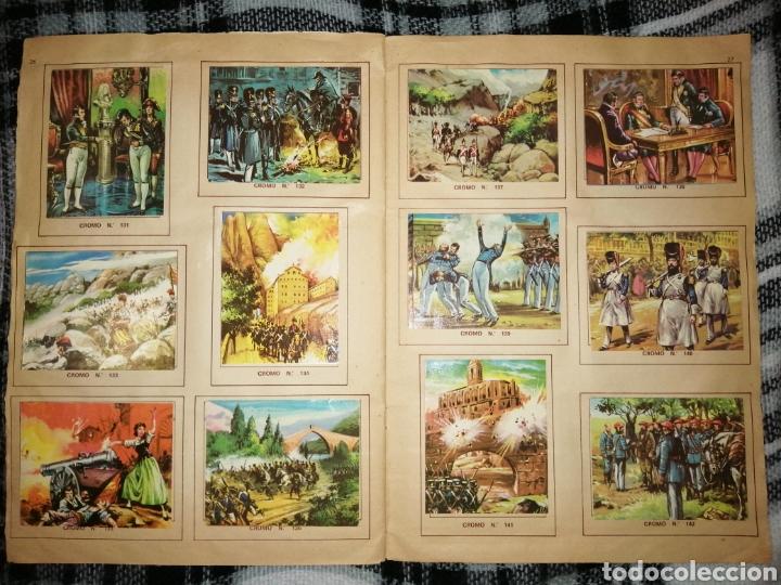 Coleccionismo Álbum: ÁLBUM COMPLETO HISTORIA DE ESPAÑA - Foto 8 - 221748818
