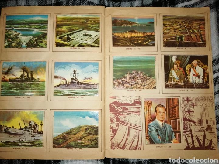 Coleccionismo Álbum: ÁLBUM COMPLETO HISTORIA DE ESPAÑA - Foto 9 - 221748818