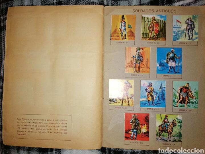 Coleccionismo Álbum: ÁLBUM COMPLETO HISTORIA DE ESPAÑA - Foto 10 - 221748818