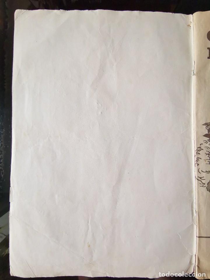 Coleccionismo Álbum: ALBUM CROMOS GUARDIANES DEL ESPACIO DE LA SERIE DE TELEVISION THUNDERBIRDS FHER COMPLETO - Foto 2 - 221799623