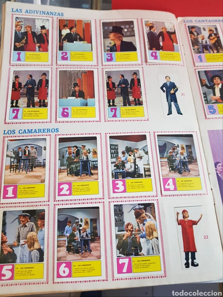 Coleccionismo Álbum: LAS AVENTURAS DE GABY FOFO MILIKI Y FOFITO COMPLETA FHER - Foto 4 - 222101216