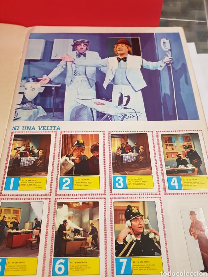 Coleccionismo Álbum: LAS AVENTURAS DE GABY FOFO MILIKI Y FOFITO COMPLETA FHER - Foto 7 - 222101216