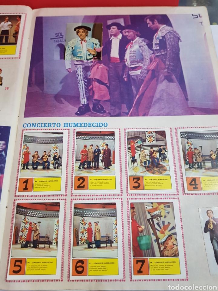 Coleccionismo Álbum: LAS AVENTURAS DE GABY FOFO MILIKI Y FOFITO COMPLETA FHER - Foto 8 - 222101216