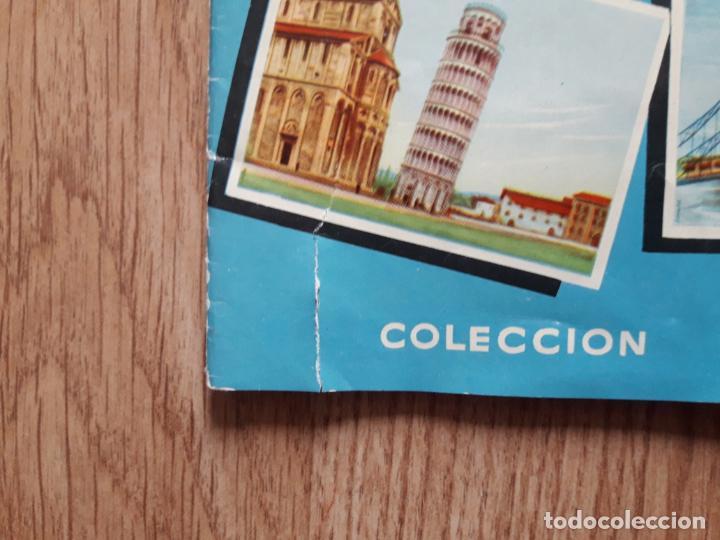 Coleccionismo Álbum: MARAVILLAS DEL MUNDO - I y II COMPLETOS- BRUGUERA 1956 - Foto 11 - 222533211