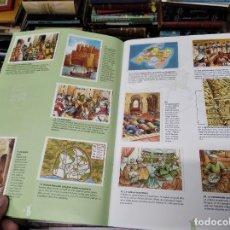 Collectionnisme Album: ÀLBUM COMPLET CONEIX LA HISTÒRIA ,CONEIX MALLORCA . DIARIO DE MALLORCA . 216 CROMOS. 1996.. Lote 230782890