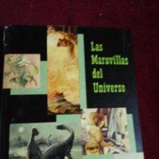 Coleccionismo Álbum: LAS MARAVILLAS DEL MUNDO NESTLÉ /VOLUMEN II. Lote 224760976