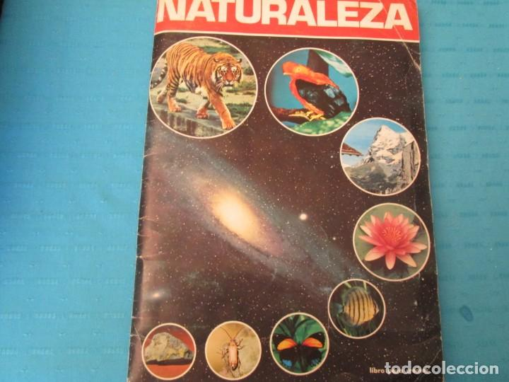 Coleccionismo Álbum: NATURALEZA FHER - Foto 2 - 210358070