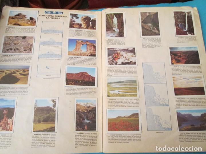 Coleccionismo Álbum: NATURALEZA FHER - Foto 4 - 210358070