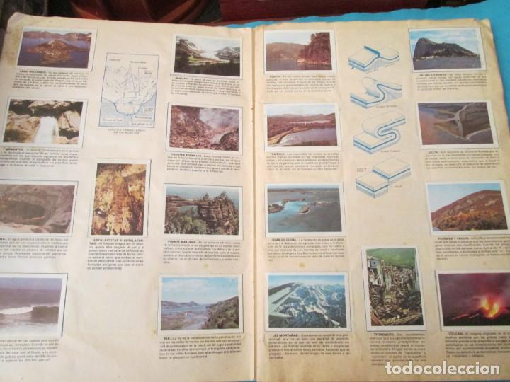 Coleccionismo Álbum: NATURALEZA FHER - Foto 5 - 210358070