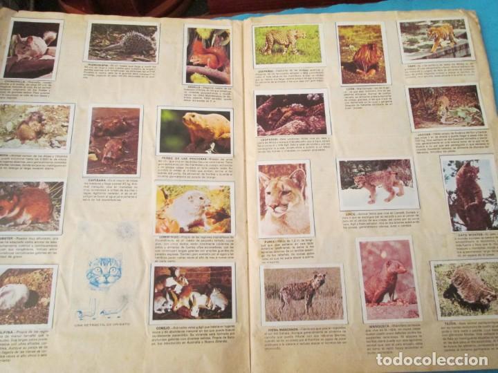 Coleccionismo Álbum: NATURALEZA FHER - Foto 8 - 210358070