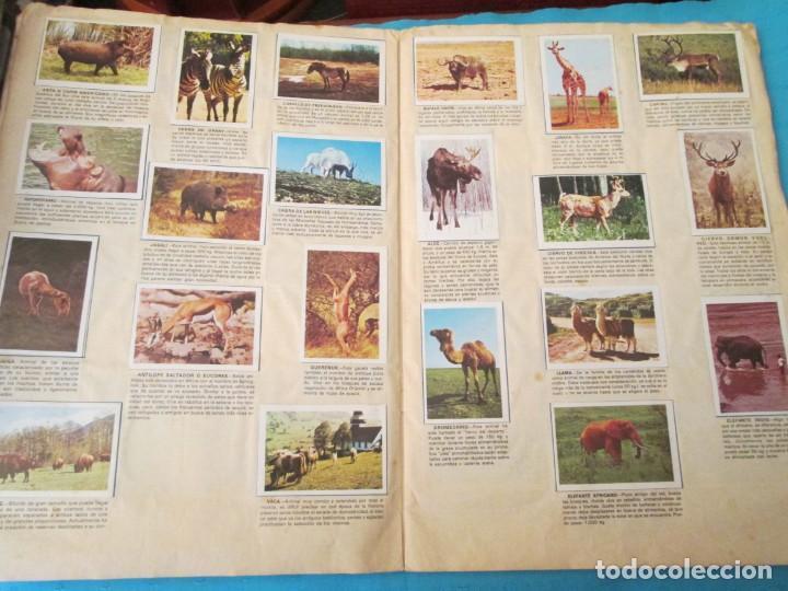 Coleccionismo Álbum: NATURALEZA FHER - Foto 10 - 210358070