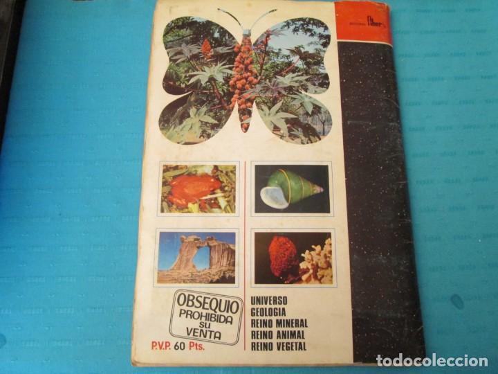 Coleccionismo Álbum: NATURALEZA FHER - Foto 24 - 210358070