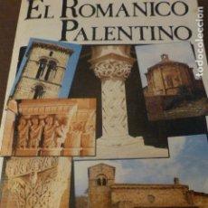 Coleccionismo Álbum: EL ROMANICO PALENTINO ALBUM COMPLETO. Lote 225203401