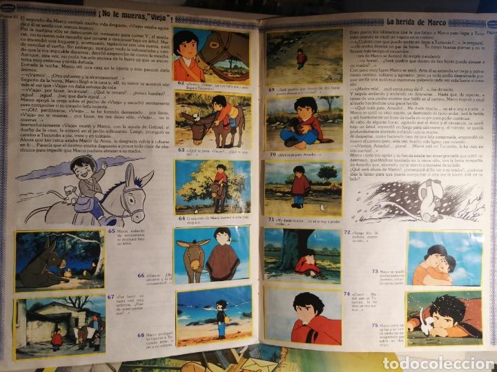 Coleccionismo Álbum: Marco De Los Apeninos a los Andes I y II, LOS DOS ALBUMES COMPLETOS DANONE - Foto 18 - 234857495