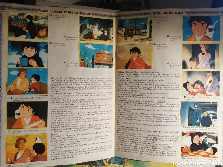 Coleccionismo Álbum: Marco De Los Apeninos a los Andes I y II, LOS DOS ALBUMES COMPLETOS DANONE - Foto 19 - 234857495