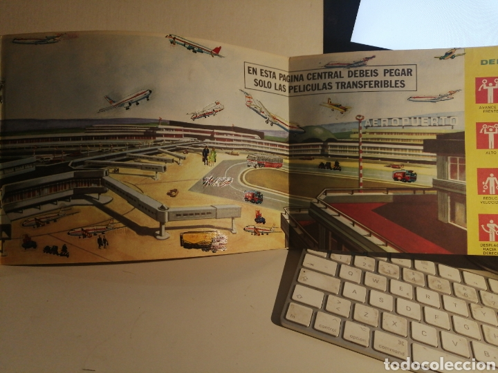 Coleccionismo Álbum: Album de cromos Completo VOLAR Y SABER BIMBO. Incluido el Bimborama completo - Foto 6 - 234893320