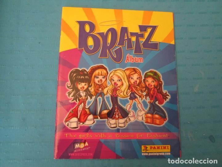 BRATZ (Coleccionismo - Cromos y Álbumes - Álbumes Completos)