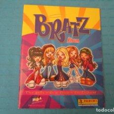 Coleccionismo Álbum: BRATZ. Lote 235038235