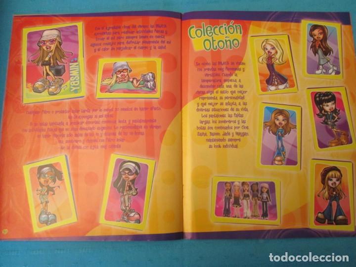 Coleccionismo Álbum: BRATZ - Foto 5 - 235038235