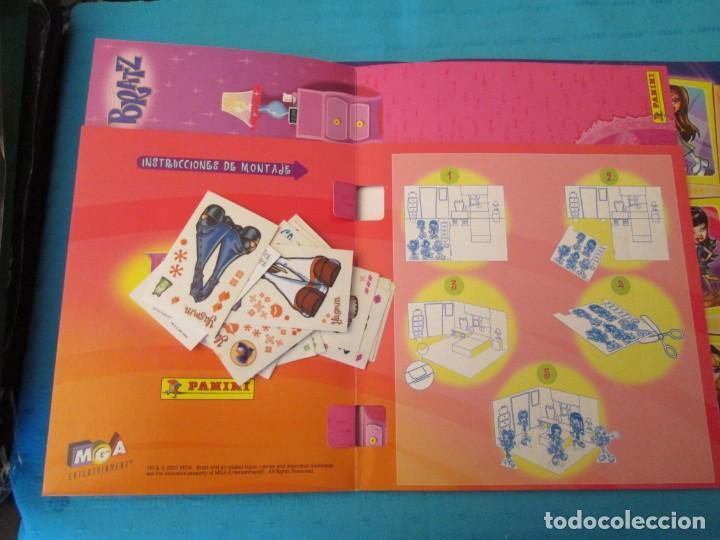 Coleccionismo Álbum: BRATZ - Foto 7 - 235038235