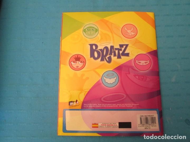 Coleccionismo Álbum: BRATZ - Foto 8 - 235038235