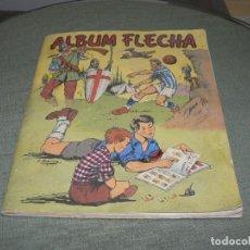 Coleccionismo Álbum: ALBUM DE COMPLETO DE ALBUM FLECHA. Lote 235219740
