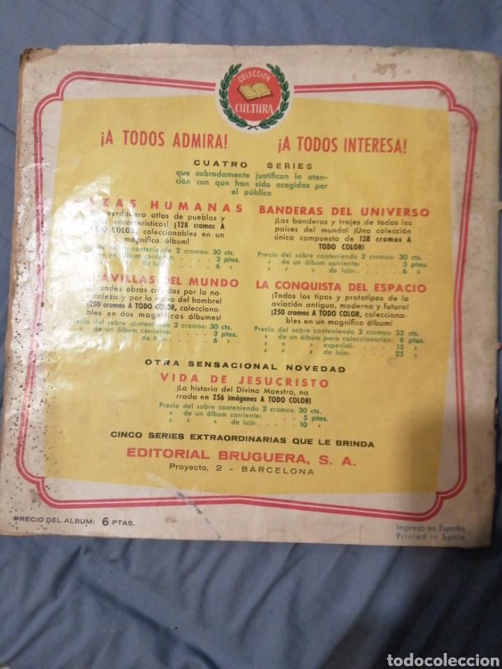 Coleccionismo Álbum: SISSI completo 200 fotografías tan solo pegadas por arriba - Foto 5 - 235255010
