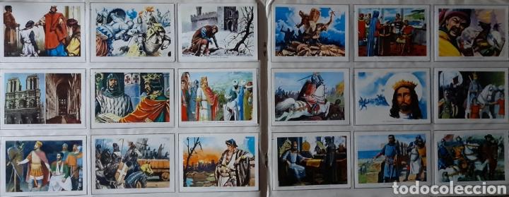 Coleccionismo Álbum: Historia del Mundo . Editorial Fher 1968 . Colección 350 cromos . Completo - Foto 25 - 235829155