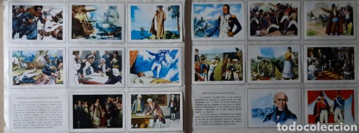 Coleccionismo Álbum: Historia del Mundo . Editorial Fher 1968 . Colección 350 cromos . Completo - Foto 26 - 235829155
