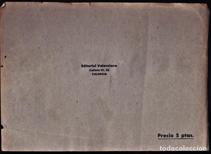 Coleccionismo Álbum: EL GUERRERO DEL ANTIFAZ-SERIES III Y IV - Foto 2 - 236057710