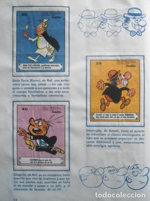 Coleccionismo Álbum: ALBUM COMICLANDIA 1972,SOLO FALTAN 4 CROMOS DE 96, MUY DIFICIL - Foto 14 - 236168685