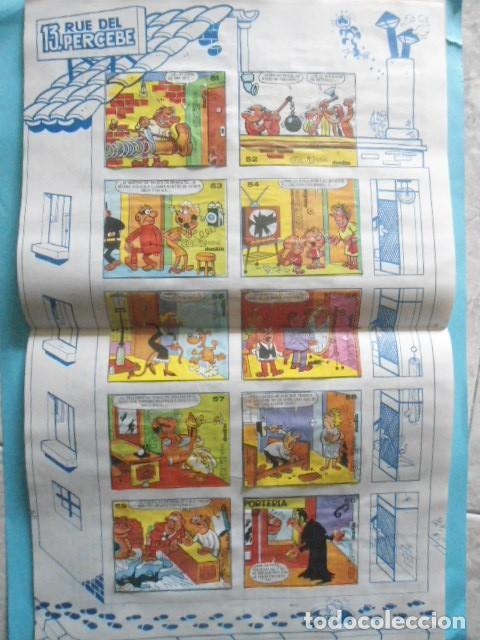 Coleccionismo Álbum: ALBUM COMICLANDIA 1972,SOLO FALTAN 4 CROMOS DE 96, MUY DIFICIL - Foto 18 - 236168685