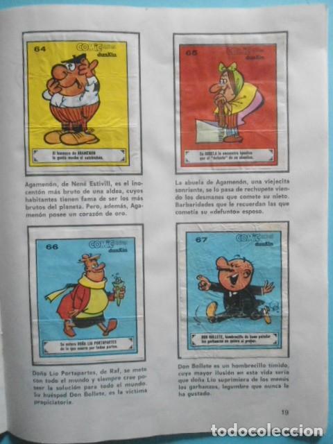 Coleccionismo Álbum: ALBUM COMICLANDIA 1972,SOLO FALTAN 4 CROMOS DE 96, MUY DIFICIL - Foto 22 - 236168685