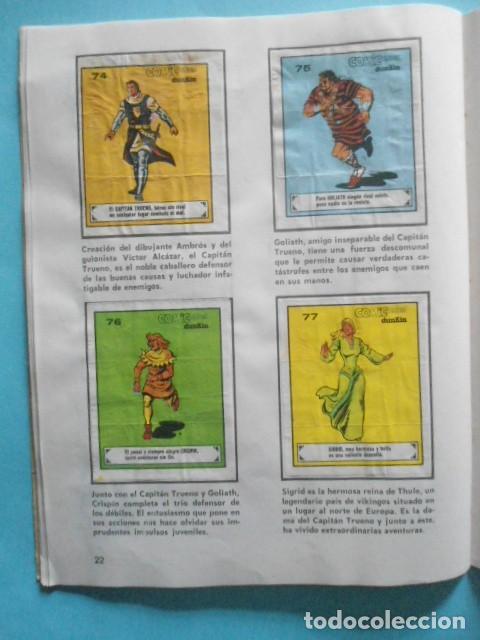 Coleccionismo Álbum: ALBUM COMICLANDIA 1972,SOLO FALTAN 4 CROMOS DE 96, MUY DIFICIL - Foto 26 - 236168685
