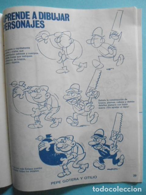 Coleccionismo Álbum: ALBUM COMICLANDIA 1972,SOLO FALTAN 4 CROMOS DE 96, MUY DIFICIL - Foto 33 - 236168685