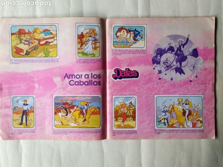 Coleccionismo Álbum: ALBUM DE CROMOS - BARBIE. STICKER ALBUM (Completo) - Foto 5 - 21502551