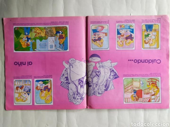 Coleccionismo Álbum: ALBUM DE CROMOS - BARBIE. STICKER ALBUM (Completo) - Foto 14 - 21502551